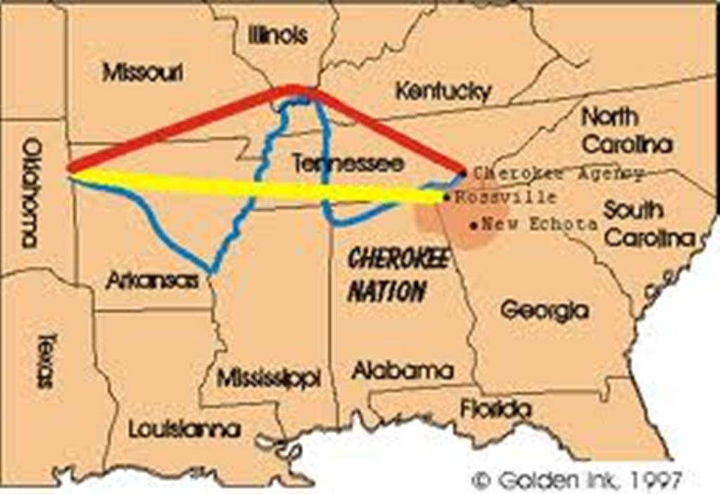 Trail Of Tears moreover File choctaw village by francois bernard besides We Westwardexpansion as well Indian Territory furthermore Oklahomaterritoryandindianterritory. on indian removal act states map
